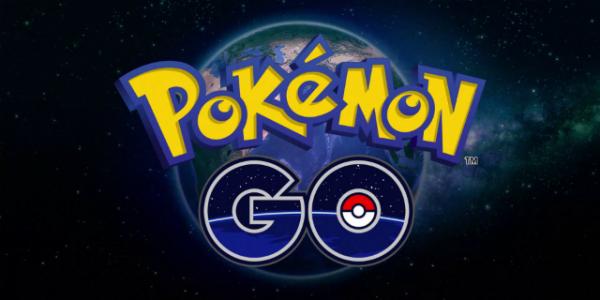 Pokémon GO banner