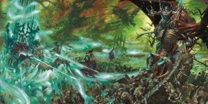 Total War: Warhammer Conti Vampiro banner