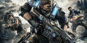 Gears of War 4 banner
