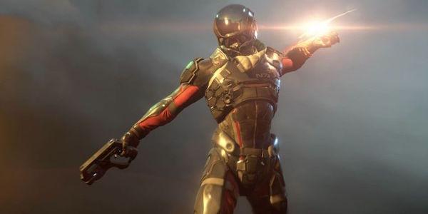 Mass Effect: Andromeda banner