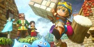 Dragon Quest Builders banner
