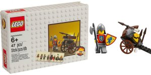 Banner LEGO Classic Knights