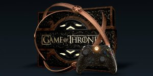 Xbox One Game of Thrones banner