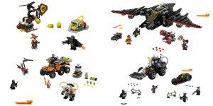 Banner LEGO Batman - Il Film