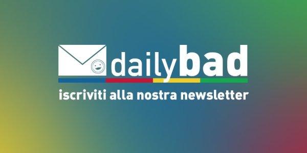 daily bad