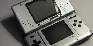 Nintendo DS megaslide