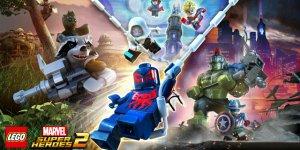 LEGO Marvel Super Heroes 2 banner