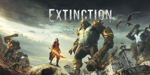 Extinction banner