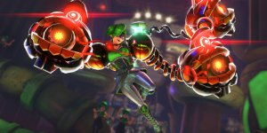 ARMS Dr. Coyle banner