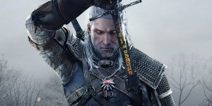 The Witcher 3: Wild Hunt banner