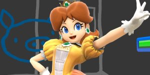 Nintendo Direct E3 2018 Daisy megaslide