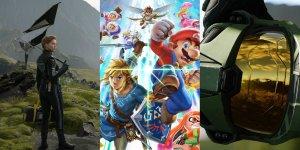 E3 2018 speciale megaslide