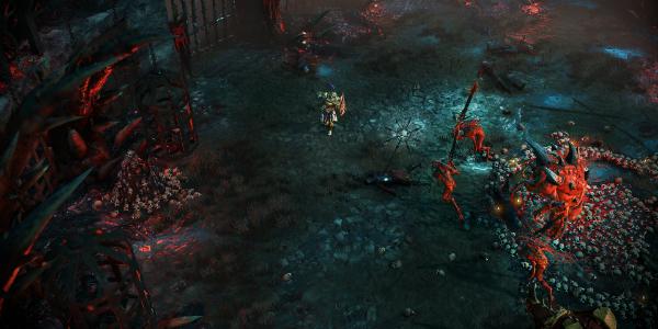 Warhammer: Chaosbane banner