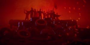 Wolfenstein: Youngblood banner