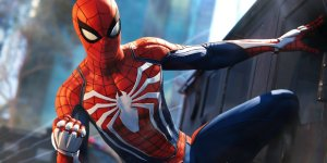 Marvel's Spider-Man megaslide