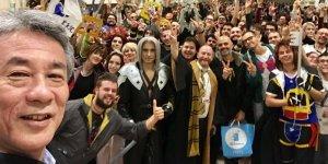 Kingdom Hearts III Lucca 2018 megaslide