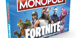 Monopoly: Fortnite Edition megaslide