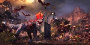 Total War: Warhammer II The Prophet & The Warlock banner