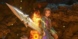 Dragon Quest XI S: Echi di un'era perduta - Edizione definitiva banner