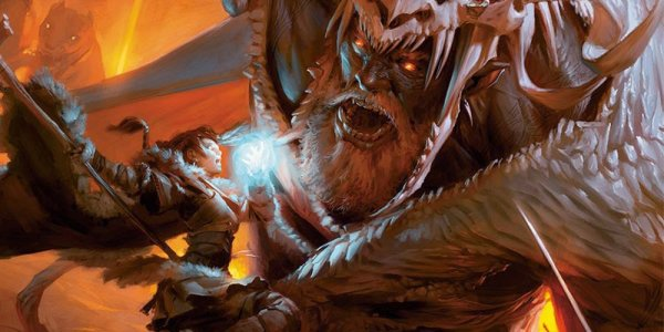 Dungeons & Dragons banner