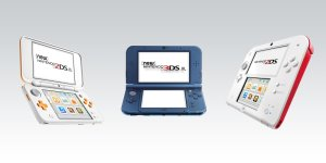 Nintendo 3DS banner