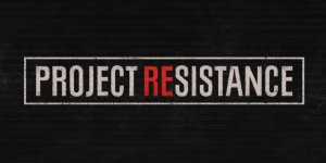 Project Resistance banner