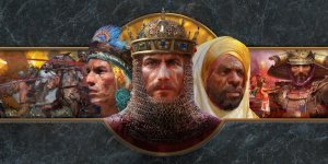 Age of Empires II Definitive Edition banner