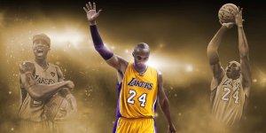 Kobe Bryant banner