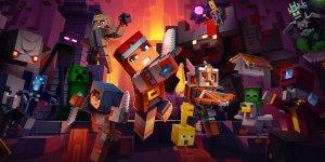 Minecraft Dungeons Game Pass