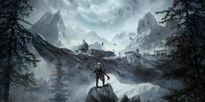 The Elder Scrolls Online Greymoor banner