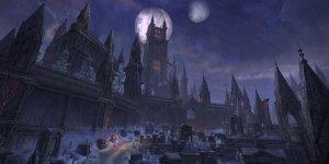 The Elder Scrolls Online Castle Thorn