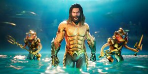 Fortnite Aquaman
