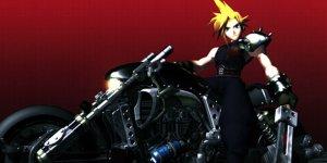 Final Fantasy VII Gamepass