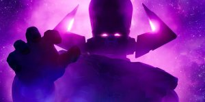 Fortnite Marvel Galactus