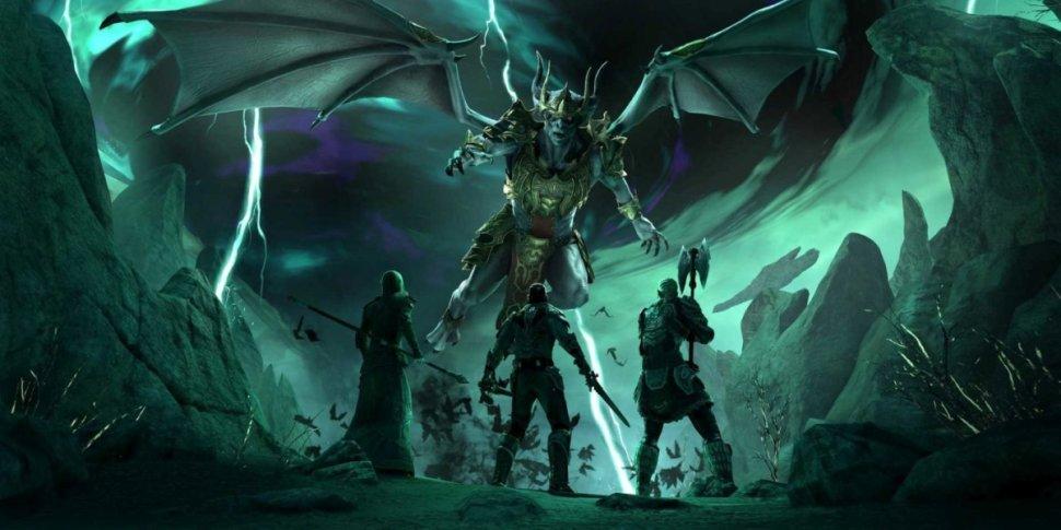 The Elder Scrolls Online Markarth banner scheda