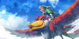 Skyward Sword HD