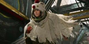 Final Fantasy Remake Intergrade