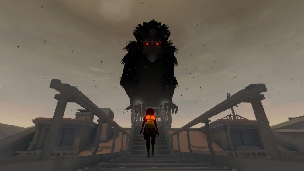 Sea of Solitude Director's Cut screenshot