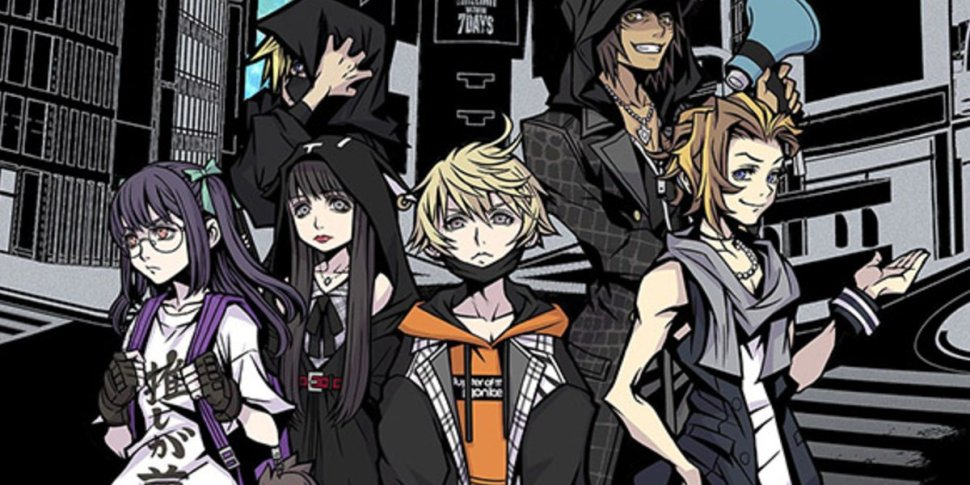 NEO World Ends with You