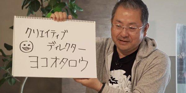 Yoko Taro