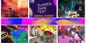 summer game fest demo