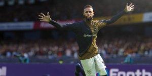 eFootball PES 2021 Neymar