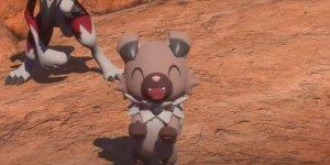 New Pokémon Snap DLC