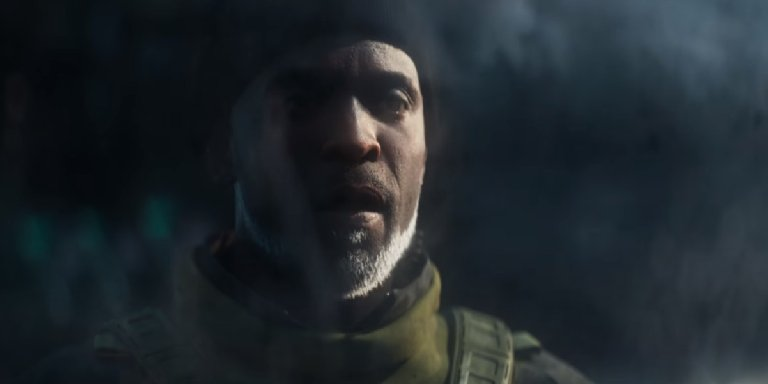 Battlefield 2042 Exodus