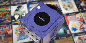 GameCube banner