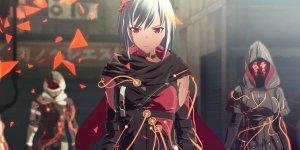 Scarlet Nexus Game Pass