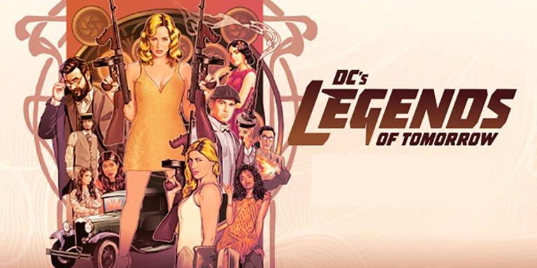 Legends of Tomorrow: cosa sappiamo del 100° episodio dello show