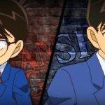 Detective Conan: Kaito Kid ha rubato la statua di Conan a Osaka!