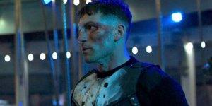 Punisher 1x13