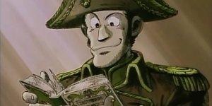 Ruba il dizionario di Napoleone!